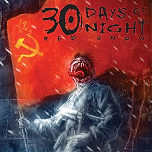 30 Days of Night, Tome 10: Red Snow