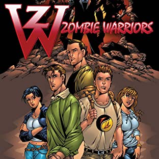 Zombie Warriors