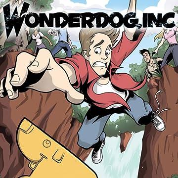 Wonderdog, Inc