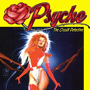 Psyche: The Occult Detective