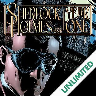 Sherlock Holmes: Year One