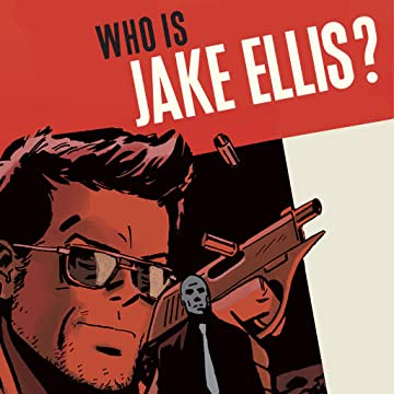 Who Is Jake Ellis?