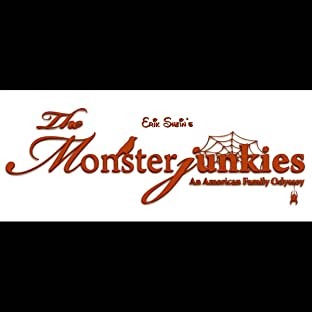 The Monsterjunkies