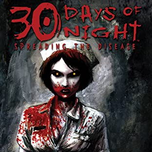 30 Days of Night, Tome 8: Spreading the Disease