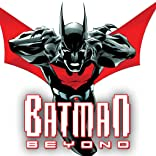 Batman Beyond (2011)