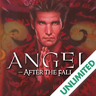 Angel: After the Fall