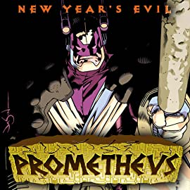 New Year's Evil Prometheus