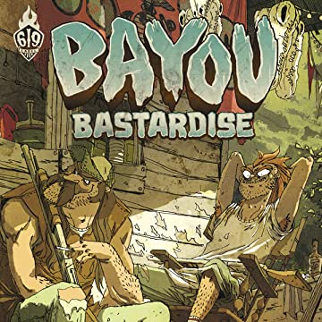 Bayou Bastardise