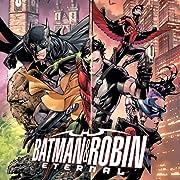 Batman & Robin Eternal (2015-2016)