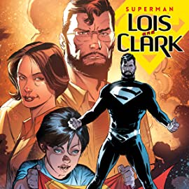 Superman: Lois and Clark (2015-2016)