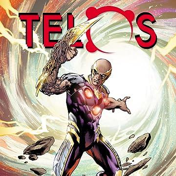 Telos (2015-2016)