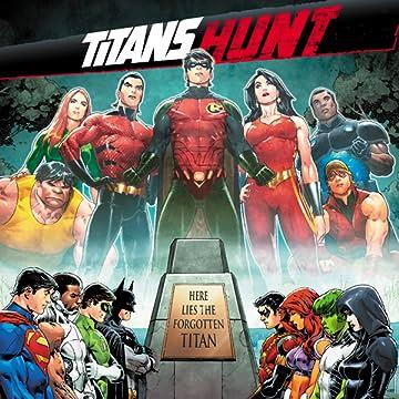 Titans Hunt (2015-2016)