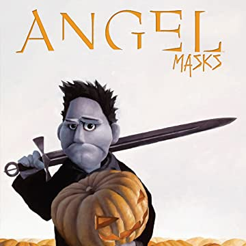 Angel: Masks