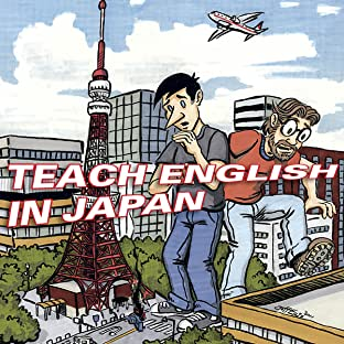 Teach English in Japan, Vol. 1: The Summer