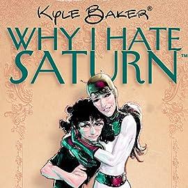 Why I Hate Saturn