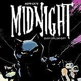 Hero Cats: Midnight Over Stellar City