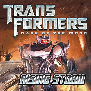 Transformers: Rising Storm