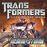 Transformers: Rising Storm