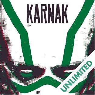 Karnak (2015-)