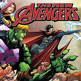 New Avengers (2015-2016)
