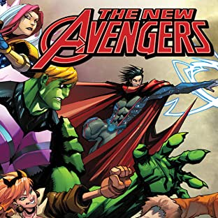 New Avengers (2015-)