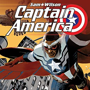 Captain America: Sam Wilson (2015-)