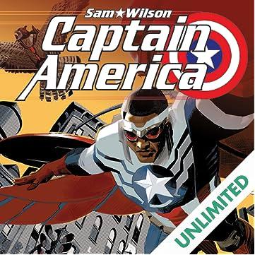 Captain America: Sam Wilson (2015-2017)