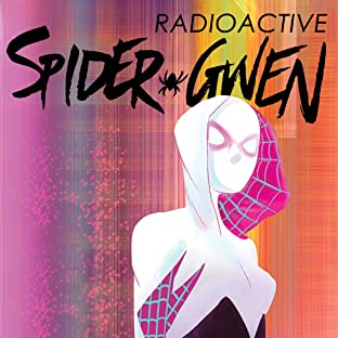 Spider-Gwen (2015-2018)