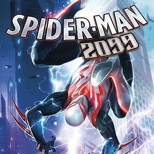 Spider-Man 2099 (2015-2017)