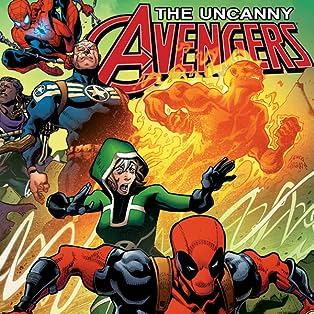 Uncanny Avengers (2015-2017)