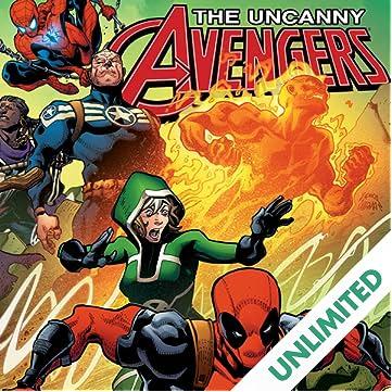 Uncanny Avengers (2015-)
