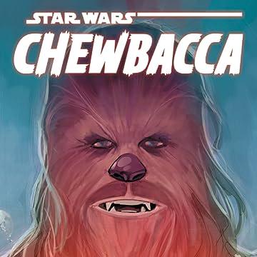 Chewbacca (2015)