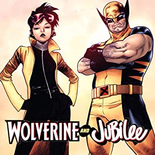 Wolverine & Jubilee
