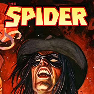Spider (Moonstone)