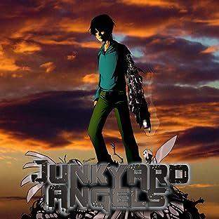 Junkyard Angels