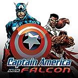 Captain America & the Falcon