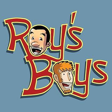 Roy's Boys