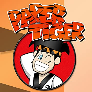 Paper Tiger: Eye of the Tiger