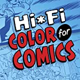 Hi-Fi Color for Comics