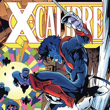 X-Calibre