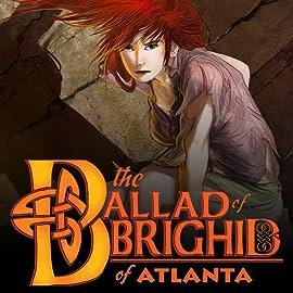 The Ballad of Brighid of Atlanta (Kid-Friendly Version)