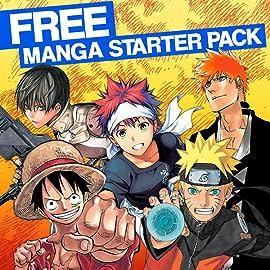 Manga 101