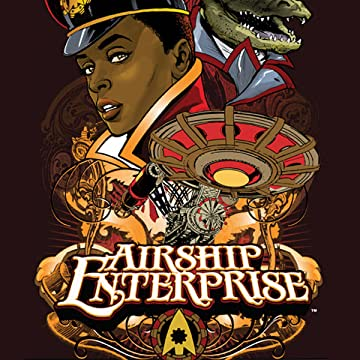 Airship Enterprise