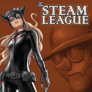 Steam League