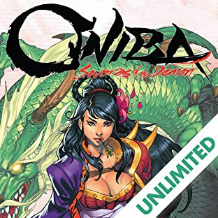 Oniba: Swords of the Demon
