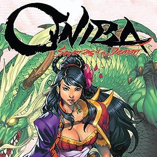 Oniba: Swords of the Demon