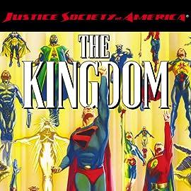 JSA Kingdom Come