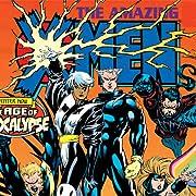 Amazing X-Men (1995)