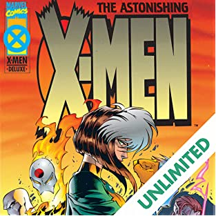 Astonishing X-Men (1995)