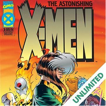 Astonishing X-Men (1995)